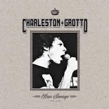 CHARLESTON GROTTO, raw sewage cover