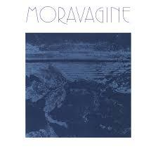 MORAVAGINE, s/t cover