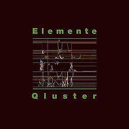 QLUSTER, elemente cover