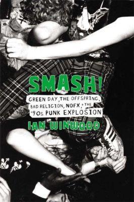 IAN WINWOOD, smash! cover