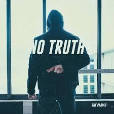 THE PARIAH, no truth cover