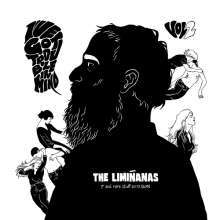 "LIMINANAS, 7"" and rare stuff 2015/2018 cover"