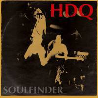 HDQ, soulfinder cover