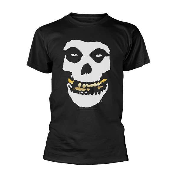 MISFITS, gold foil (boy) black cover