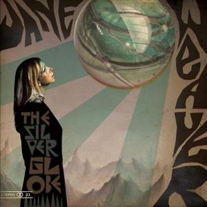 JANE WEAVER, the silver globe cover
