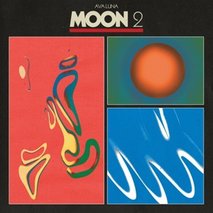 AVA LUNA, moon 2 cover