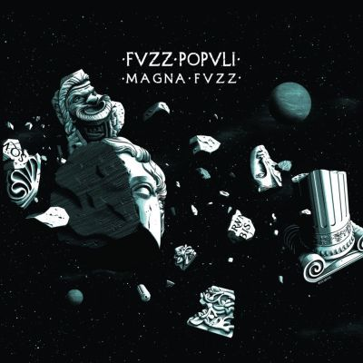 FVZZ POPVLI, magna fvzz cover