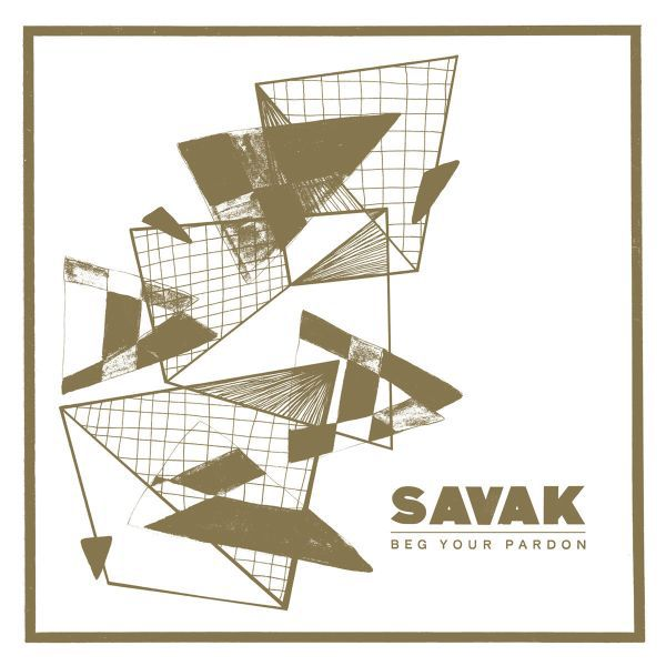 SAVAK, beg your pardon cover