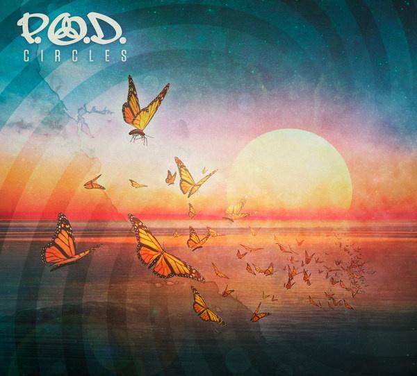 P.O.D., circles cover