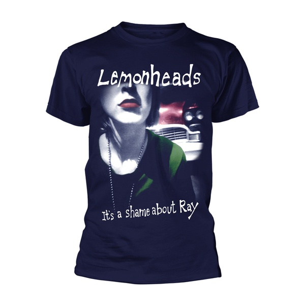 Cover LEMONHEADS, a shame about ray (boy) navy