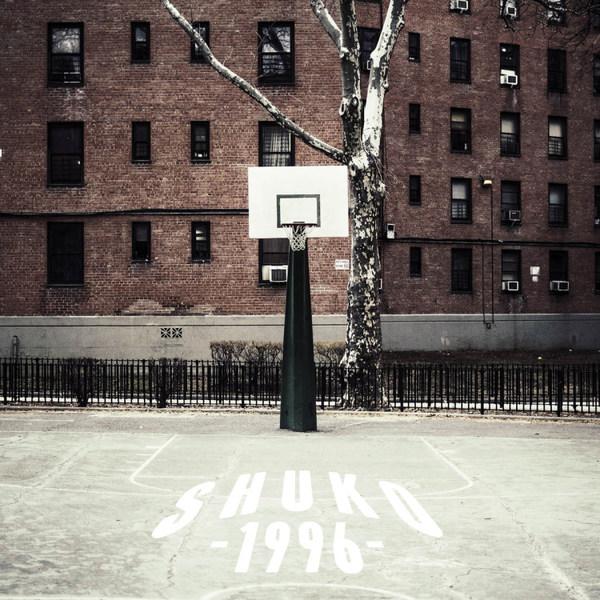 SHUKO, 1996 cover