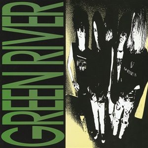 Cover GREEN RIVER, dry as a bone (deluxe)