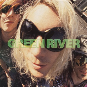 Cover GREEN RIVER, rehab doll (deluxe)