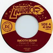 SMOOTH BEANS, paren el tren cover