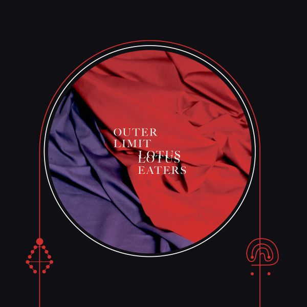 OUTER LIMIT LOTUS, lotus eaters cover