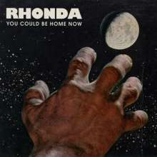 RHONDA, you could be home now cover