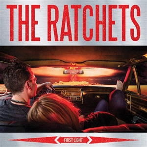 RATCHETS, first light cover