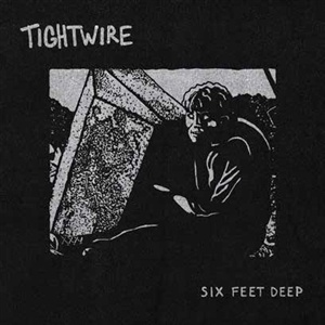 TIGHTWIRE, six feet deep cover