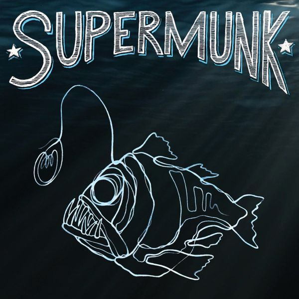 SUPERMUNK, photophobic cover