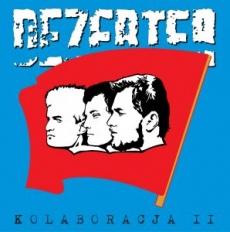 DEZERTER, kolaboracja II cover