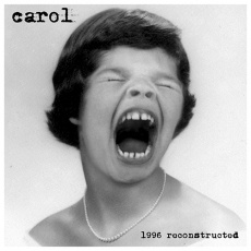 CAROL, 1996 reconstructed cover