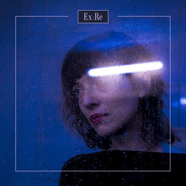 EX:RE, s/t cover