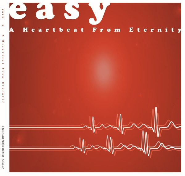 Cover EASY, a heartbeat from eternity