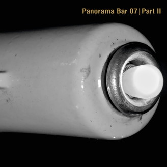 V/A, panorama bar 07 part 2 cover