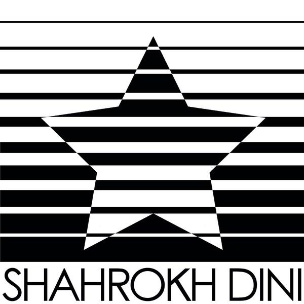 SHAHROKH DINI, change / arman cover
