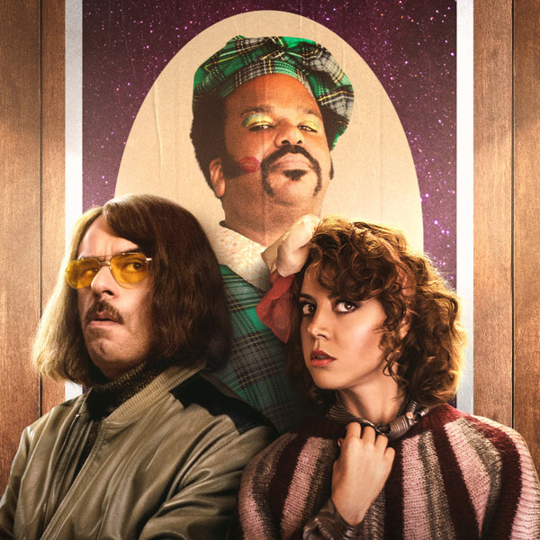 ANDREW HUNG, an evening with beverly luff linn - o.s.t. cover