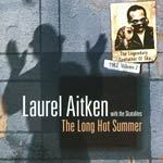 Cover LAUREL AITKEN, long hot summer