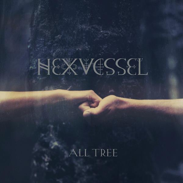 Cover HEXVESSEL, all tree