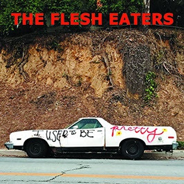 FLESH EATERS, i used to be pretty cover