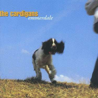 CARDIGANS, emmerdale cover