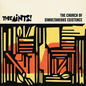 AINTS, the church of simultaneous existence cover