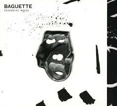 BAGUETTE, expansive mouse cover