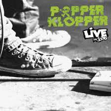 POPPERKLOPPER, live im so 36 cover