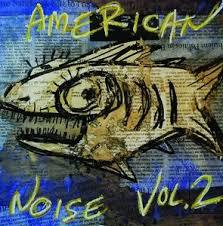 V/A, american noise vol. 2 cover
