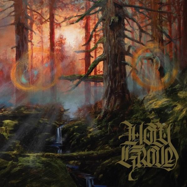 HOLY GROVE, II cover