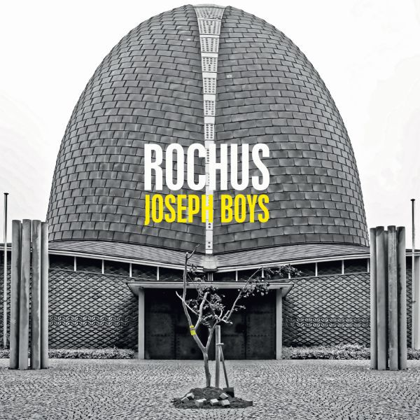 Cover JOSEPH BOYS, rochus