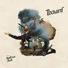 ANDERSON.PAAK, oxnard cover