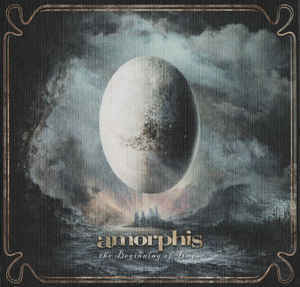 AMORPHIS, beginning of times cover