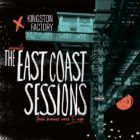 V/A, kingston factory presents east coast sessions cover