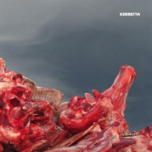 KERRETTA, exiscens cover