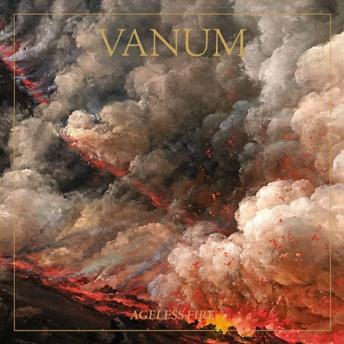 VANUM, ageless fire cover