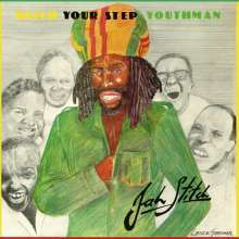 Cover JAH STITCH, watch your step youthman