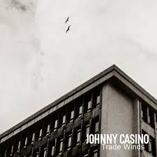 Cover JOHNNY CASINO, trade winds