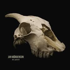JAN MORGENSON, ad patris cover