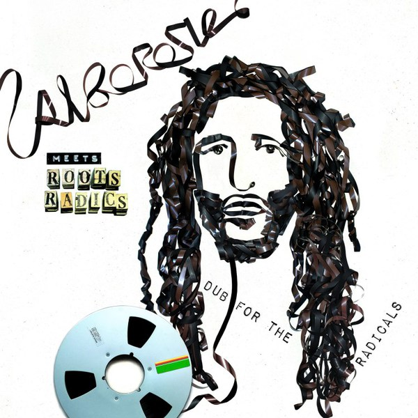 ALBOROSIE MEETS ROOTS RADICS, dub for the radicals cover
