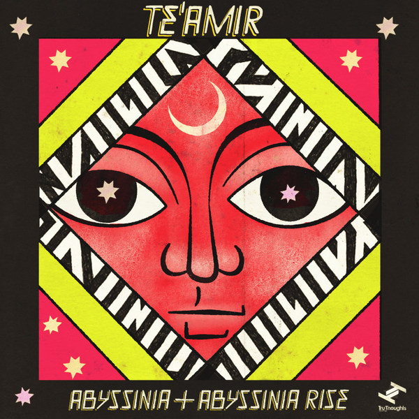 TE´ AMIR, abyssinia & abyssinia rise cover